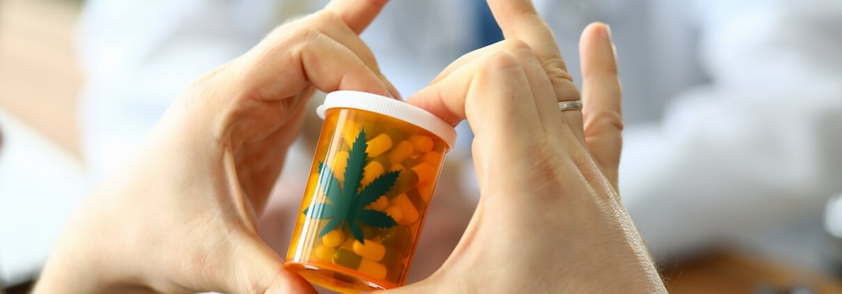 marijuana industry - Complete Controller