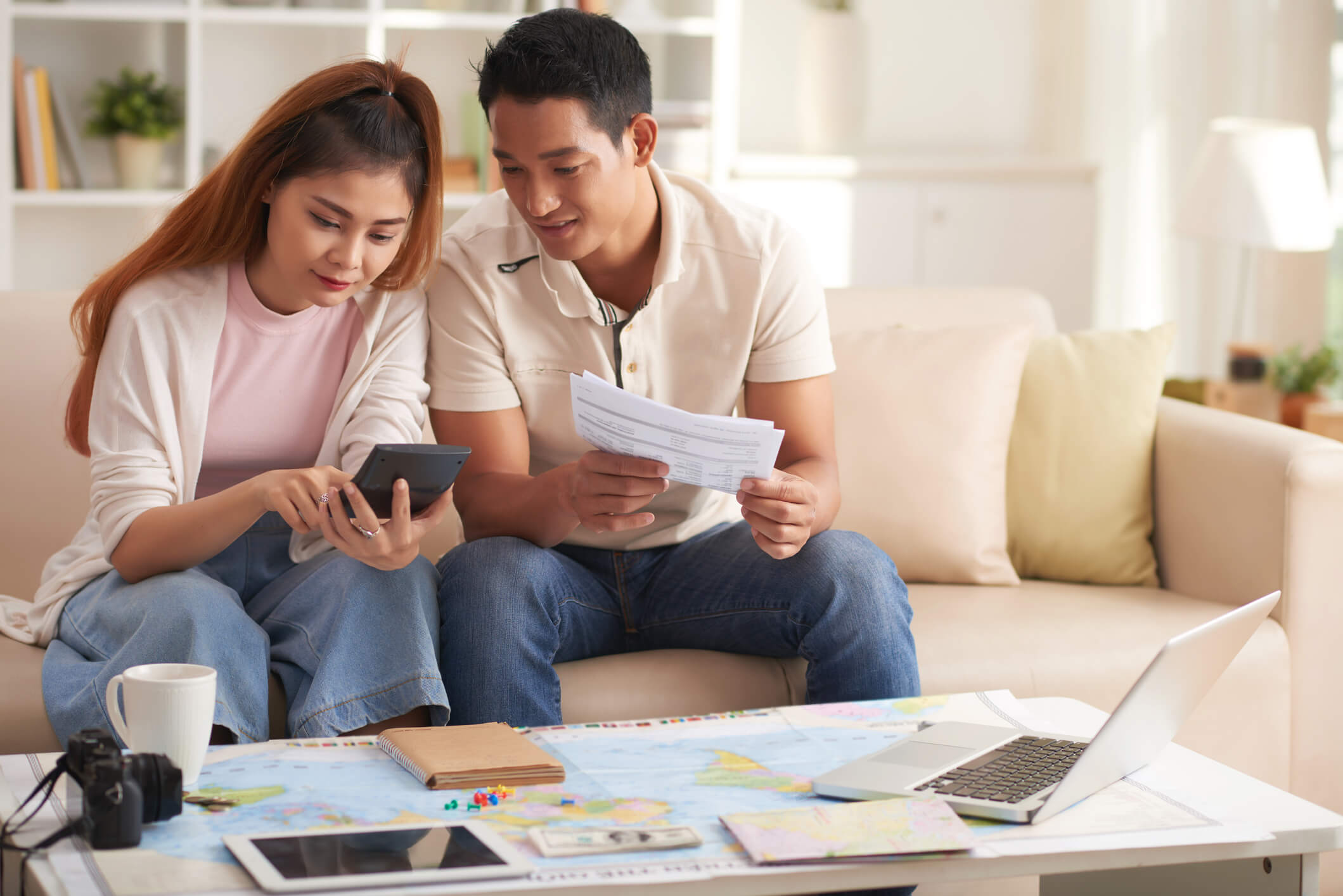 Marriage and budgeting - Complete Controller