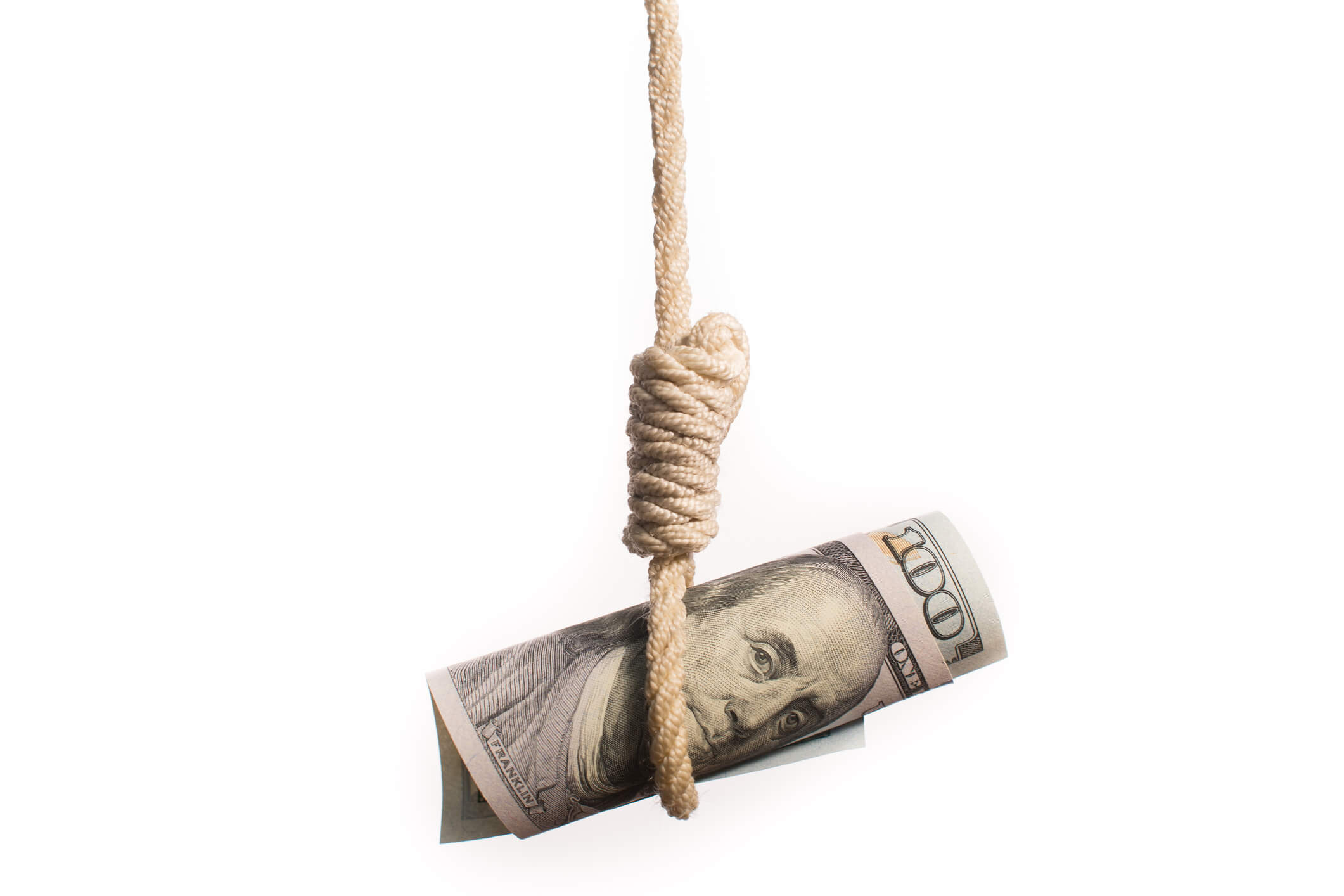 tighten noose fraud - Complete Controller
