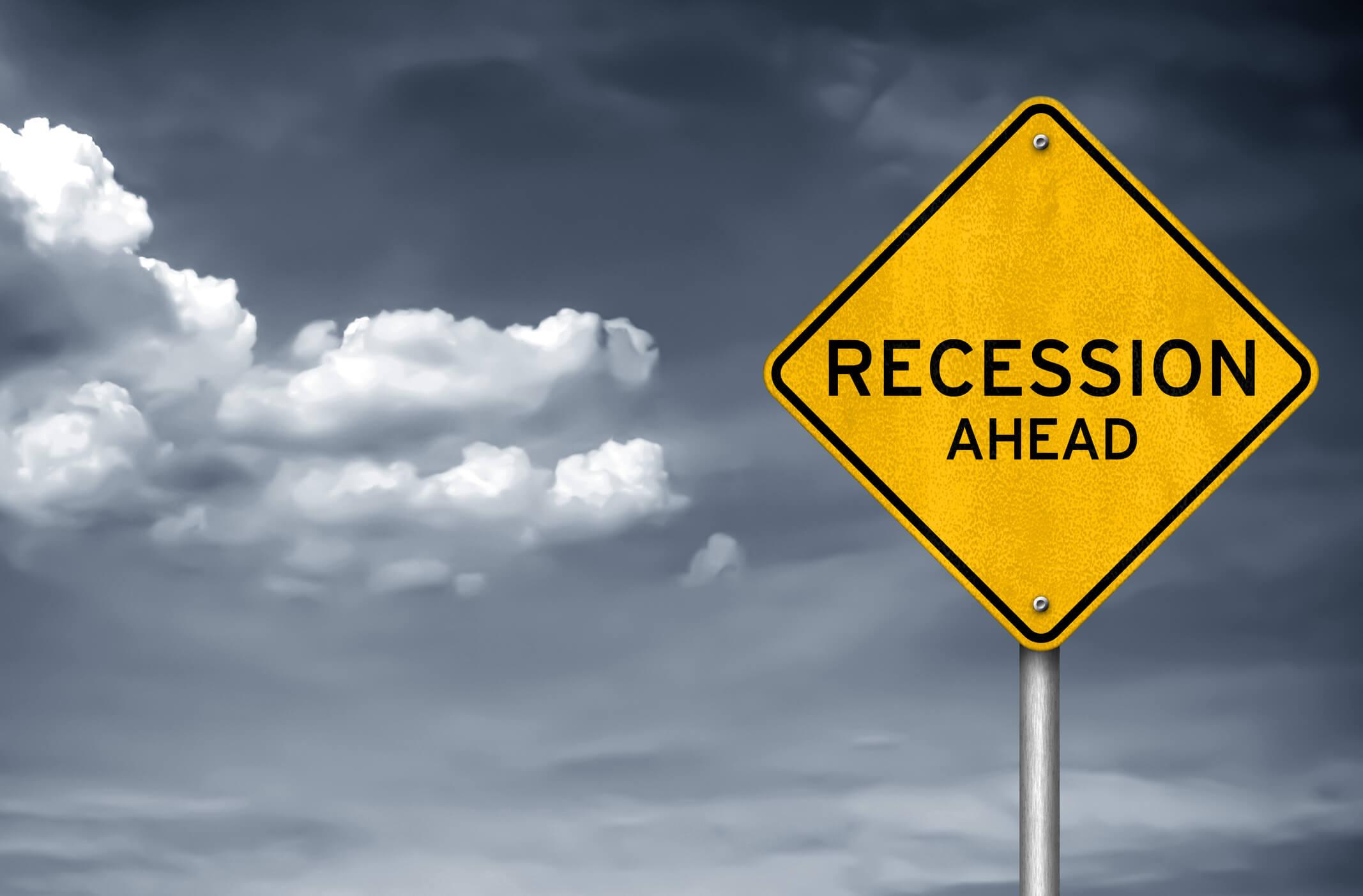 recessionary preparation - Complete Controller