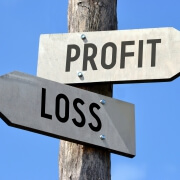 profits and loss - Complete Controller