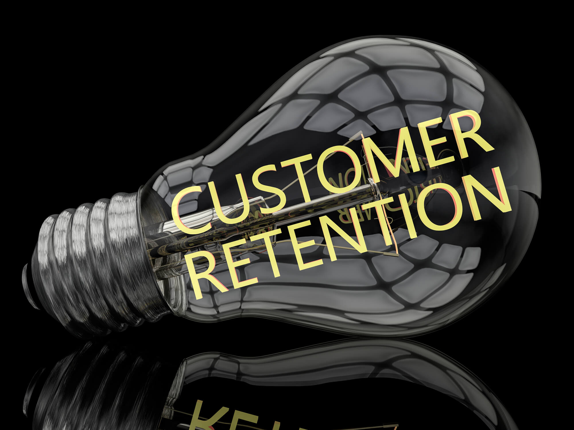 Retain customers - Complete Controller