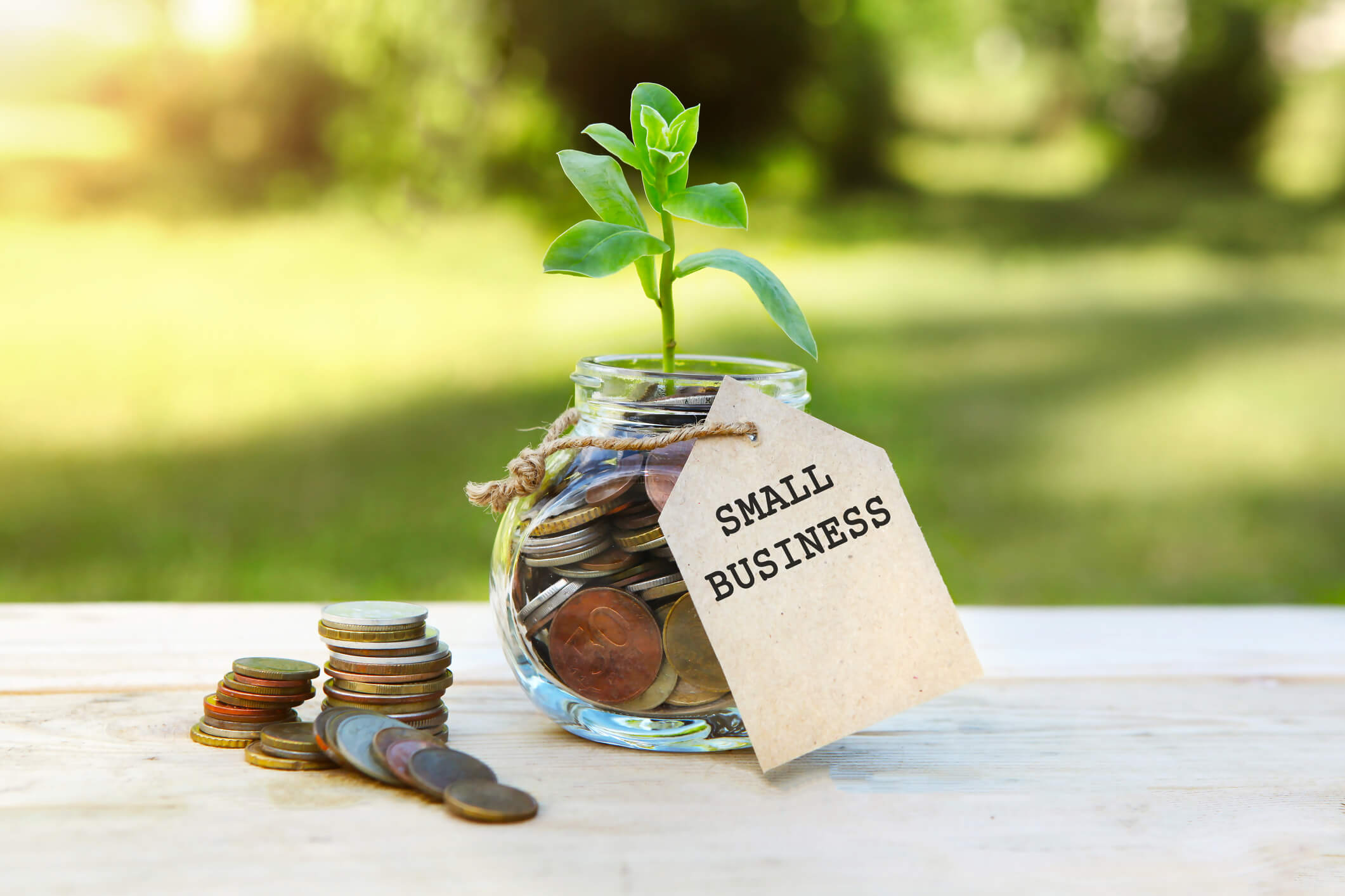 small business financing - Complete Controller