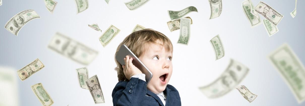 teach kids money management - Complete Controller